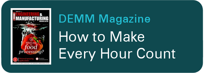 How to Make Every Hour Count Publication