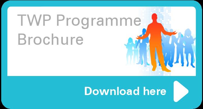 TWP Programme Brochure